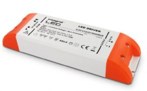 75W LED Driver | 12V Constant Voltage | Non-Dimmable | INTEGRAL